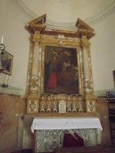 199 - Forlì. Santuario di Santa Maria delle Grazie di Fornò