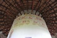 173 - Forlì - Interno Santuario-di-Forno- sec XV