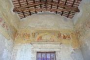 172 - Forlì - Interno Santuario-di-Forno- sec XV