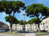 91 - Ravenna Piazza Duomo