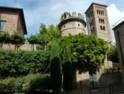 119 - Giardini pensili e campanile San Francesco