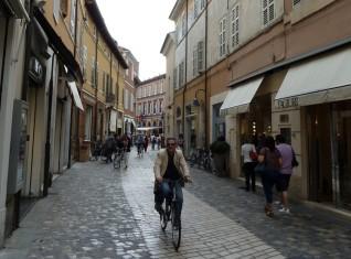 100,2 - Centro storico di Ravenna Via Cavour