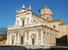 136 - Basilica di Santa Maria in Porto-Santuario della Madonna Greca – Ravenna