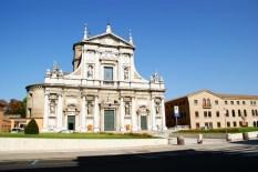 137 - Ravenna, Basilica di Santa Maria in Porto-Santuario della Madonna