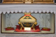45 - Sacre Reliquie di San Mercuriale - Chiesa di San Mercuriale (Forlì)