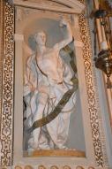 64 - Statua Interna - Chiesa di San Mercuriale (Forlì)