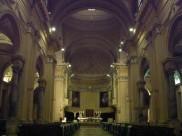 98 - Il Duomo di Ravenna, interno.