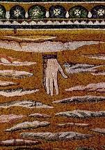 172 - Ravenna. Basilica di Sant'Apollinare in Classe.