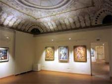131 - Palazzo Romagnoli Forlì- La collezione Verzocchi -