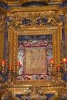 85 - Dettaglio dell' Altare Maggiore - Duomo di Forlì e Cattedrale di Santa Croce (Forlì)