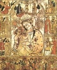 86 - Forlì. MADONNA DEL FUOCO 1428