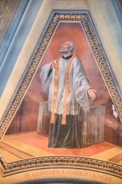 93 - Beato Geremia Lambertenghi - Duomo di Forlì e Cattedrale di Santa Croce (Forlì)