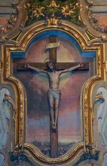95 - Crocefisso - Duomo di Forlì e Cattedrale di Santa Croce (Forlì)