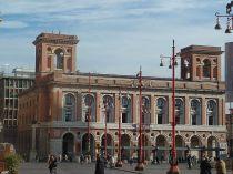 18 -Piazza-Saffi Palazzo delle Poste
