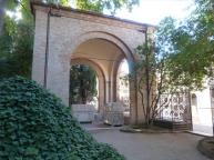 58 -Sepolcro di Dante ( tomba di Dante ) a Ravenna