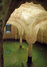 105 - Ravenna. Basilica San Francesco (Krypta)