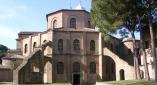 23 - Ravenna. La Basilica di San Vitale