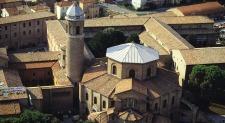 20 - Ravenna. La Basilica di San Vitale