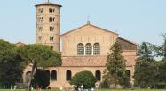 152 - Ravenna, Basilica Sant'Apollinare in Classe esterno