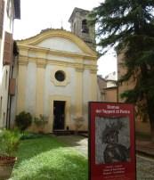 141 - Domus dei Tappeti di Pietra di Ravenna