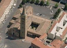 23,1 - E-R Forlì Abbazia di San Mercuriale-