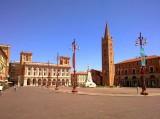10,1 - E-R Forlì ¬ Palazzo delle Poste in Piazza Saffi, ripartiamo da qui.