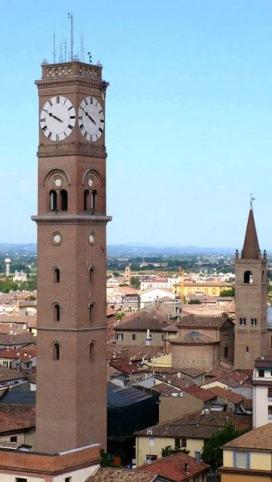 16,2 - E-R Forlì ¬ Torre civica