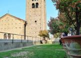 115 - Ravenna. Giardini pensili