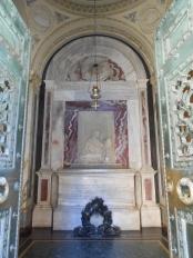 61 - Ravenna. La Tomba di Dante