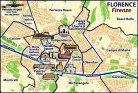 9- Mappa di Firenze