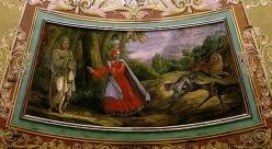 95 - Teatro Bonci affreschi