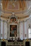 101 -Cesena. Interno Chiesa di S. Agostino.