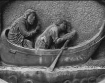 143 - Andrea Pisano. La Navigazione.