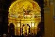 131 - Cesena Interno Basilica del Monte.
