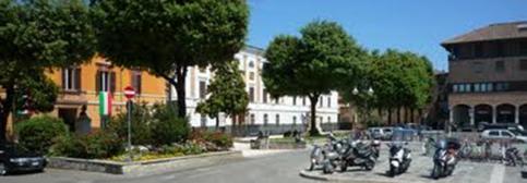 106 - Piazza Bufalini
