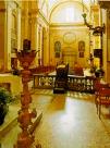 112 - Cesena. Chiesa di San Domenico Interno della Chiesa