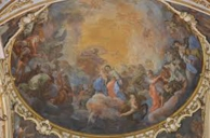 13 - Cupola Affrescata - Duomo di Cesena