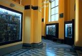 139 -Cesena - Abbazia di Santa Maria del Monte . Collezione di Ex-Voto
