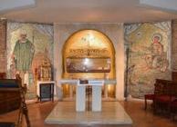 15 - Particolare Interno - Duomo di Cesena
