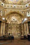 120 - Firenze. Battistero di san Giovanni. L'altare centrale.