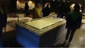95 - Firenze. Cripta di Santa Reparata-