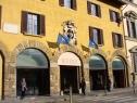 131 - - Firenze. Il Museo dell'Opera del Duomo, si trova nell'omonima piazza al civico numero 9 e raccoglie un gran numero di opere d'arte provenienti da Santa Maria del Fiore, dal Battistero di San Giovanni e dal Campanile di Giotto. Il museo espone i materiali di costruzione e gli strumenti utilizzati dal Brunelleschi per la realizzazione della Cupola, trai quali carrucole, secchi e mattoni ammuffiti.