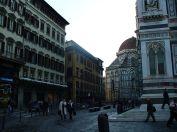 99 -Firenze Piazza San Giovanni -