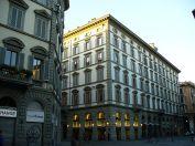 100 - Firenze. Piazza San Giovanni .-