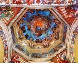 138 -Cupola dell'Abbazia di Santa Maria del Monte