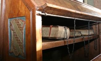 55 - Cesena - Biblioteca Malatestiana - Sezione antica