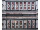 74 - Firenze-campanile di Giotto. Pianoterra Formelle del lato sud.