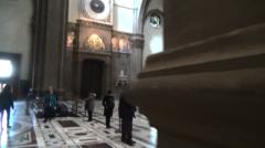 88 - Firenze. Cripta di Santa Reparata-