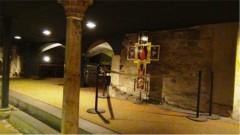 89 - Firenze. Cripta di Santa Reparata-