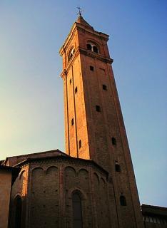 8 - Cesena - Duomo di San Giovanni Battista -